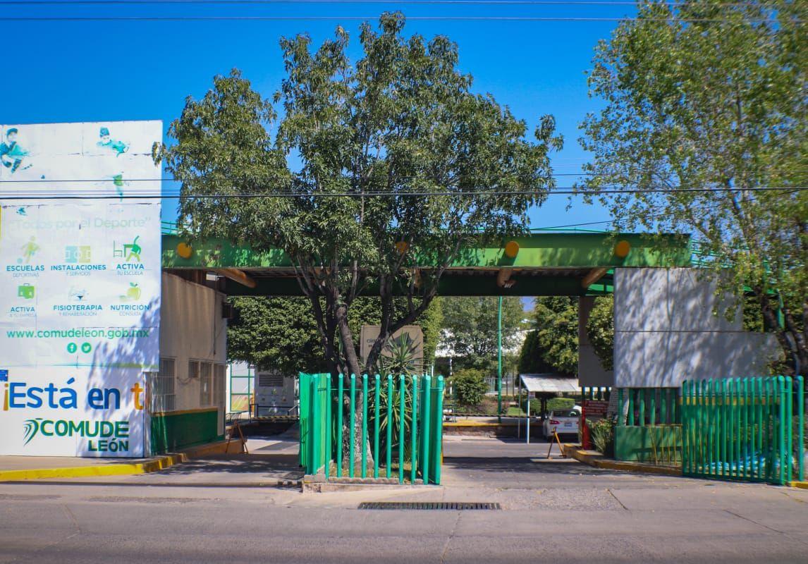Modifican entrada a Deportiva de León para facilitar sistema de acceso
