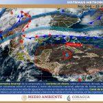 Regresan bajas temperaturas nocturnas este domingo en Guanajuato