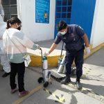 En 4 días, benefician a 360 familias de León con tanques de oxígeno