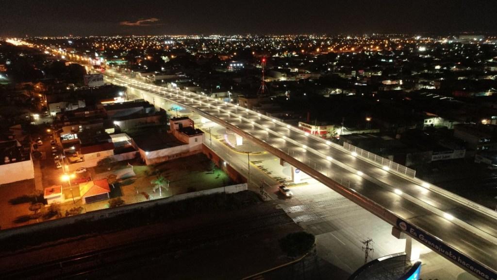 Hasta 71% de obra pública en Guanajuato es contratada mediante licitación