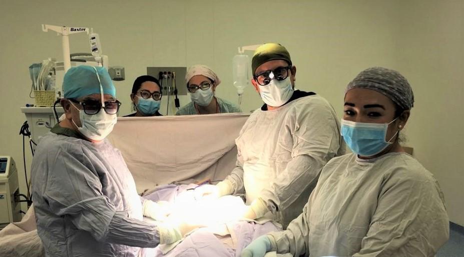 Gracias a su donación de órganos, estudiante de enfermería salva a 4