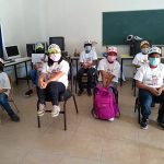 Guanajuatenses, listos para evento nacional de robótica educativa