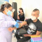 Personas con tatuajes pueden donar sangre sin ningún riesgo de salud