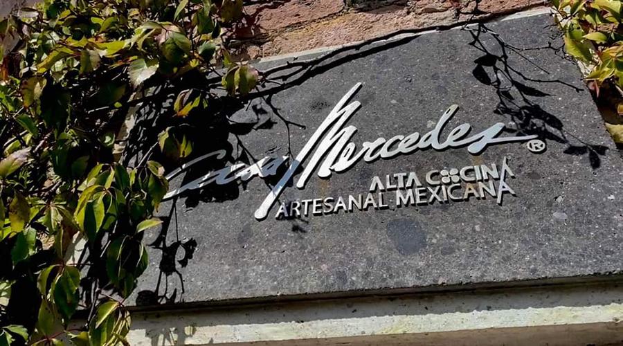 """""""Casa Mercedes"""" de Guanajuato entre los """"100 imperdibles de México"""""""