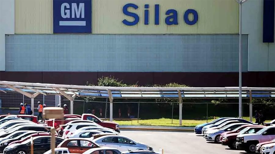 Organismo internacional vigilará consulta sindical en planta GM de Silao