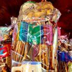 """Las """"Charamuscas"""" de Guanajuato un rico dulce tradicional"""