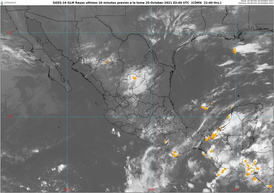 Se mantiene calor con máximas de 28 este miércoles en Guanajuato